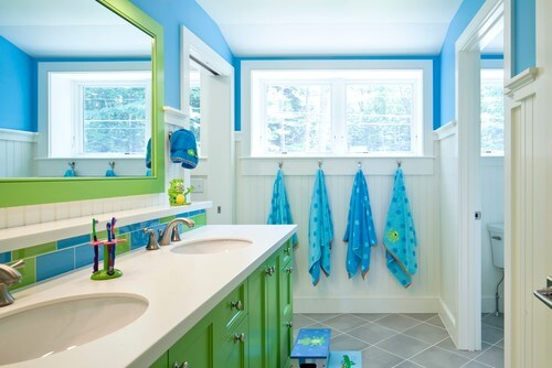 dc bathroom remodeling 5 quick tips to create a kid friendly bathroom