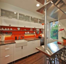 DC Kitchen Remodeling: Tips to Ensure You Get the Most Out of Your Kitchen this Spring