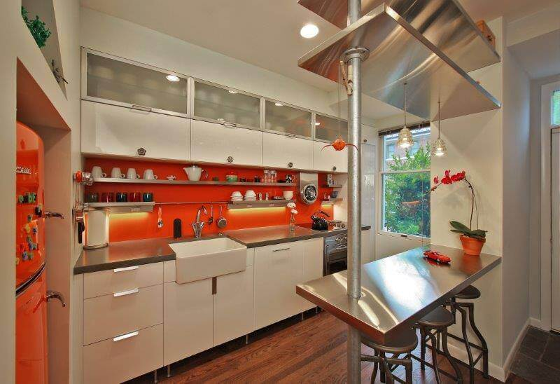 Our Kitchen Remodeling Process: Washington DC. Kitchens Are For More Than  Just Cooking Meals.