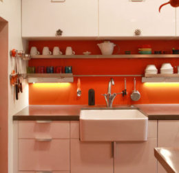 Are You a Homeowner in Washington, D.C. with a Small Kitchen? Apply these Tips to Enjoy Your Space Better