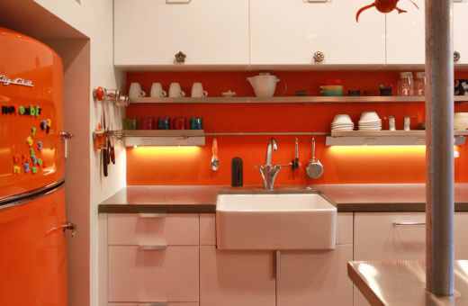 are you a homeowner in washington dc with a small kitchen