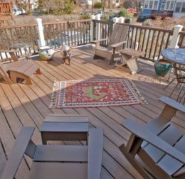 Design and Build the Patio of Your Dreams for Your Home in Washington, D.C.